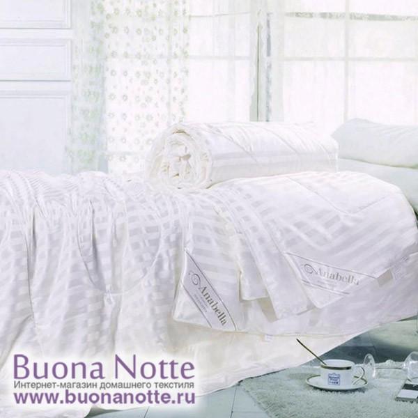 Шелковое одеяло Asabella S-3 (размер 200х220 см)