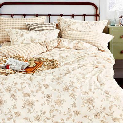 Комплект постельного белья Asabella 1013 (размер 1,5-спальный)
