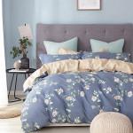 Комплект постельного белья Asabella 1015 (размер евро)