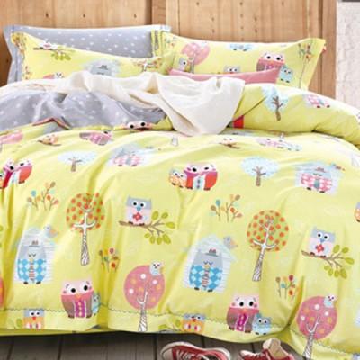 Детское постельное белье Asabella 102-S (размер 1,5-спальный)