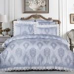Комплект постельного белья Asabella 103 (размер семейный)