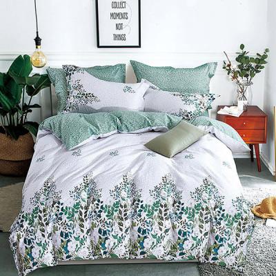 Комплект постельного белья Asabella 1033 (размер евро-плюс)