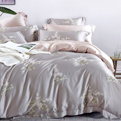 Комплект постельного белья Asabella 1048 (размер 1,5-спальный)