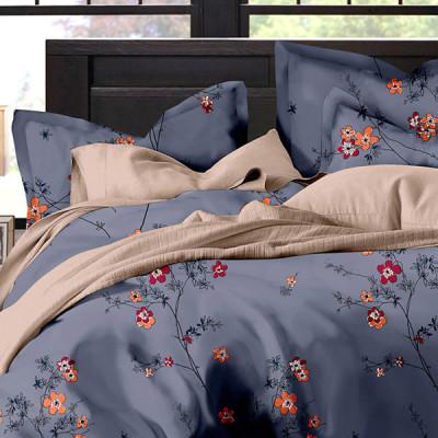 Комплект постельного белья Asabella 1053 (размер 1,5-спальный)