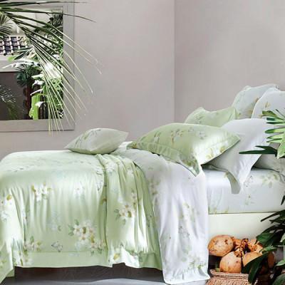 Комплект постельного белья Asabella 1058 (размер евро-плюс)