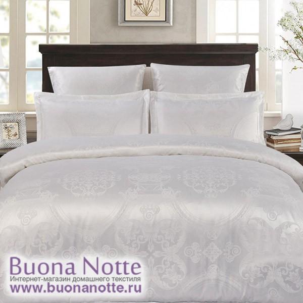 Комплект постельного белья Asabella 107 (размер евро)