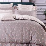 Комплект постельного белья Asabella 1075 (размер евро)