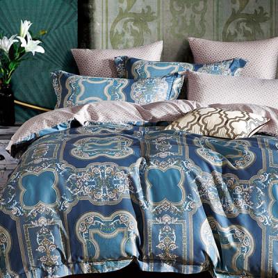 Комплект постельного белья Asabella 1077 (размер евро-плюс)