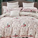 Комплект постельного белья Asabella 1079 (размер евро)