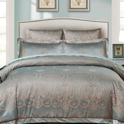 Комплект постельного белья Asabella 108 (размер евро-плюс)