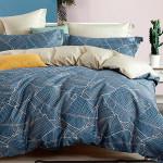 Комплект постельного белья Asabella 1080 (размер евро)