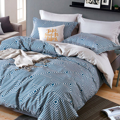 Комплект постельного белья Asabella 1081 (размер 1,5-спальный)