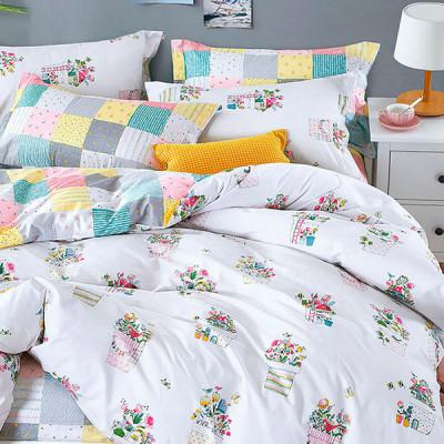 Комплект постельного белья Asabella 1082 (размер евро)
