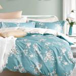 Комплект постельного белья Asabella 1083 (размер евро)