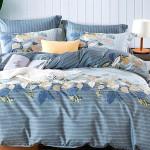Комплект постельного белья Asabella 1084 (размер евро)