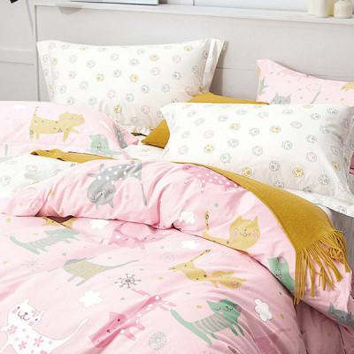 Комплект постельного белья Asabella 1086-S (размер 1,5-спальный)