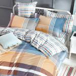 Комплект постельного белья Asabella 1088 (размер 1,5-спальный)