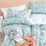 Комплект постельного белья Asabella 1090 (размер семейный)