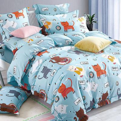 Комплект постельного белья Asabella 1093-XS (размер 1,5-спальный)