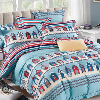 Комплект постельного белья Asabella 1096-4S (размер 1,5-спальный)