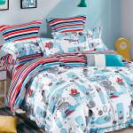 Комплект постельного белья Asabella 1098-XS (размер 1,5-спальный)