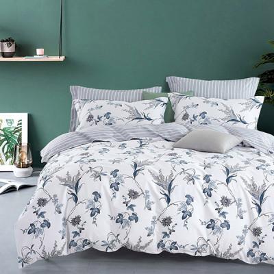 Комплект постельного белья Asabella 1101 (размер евро-плюс)