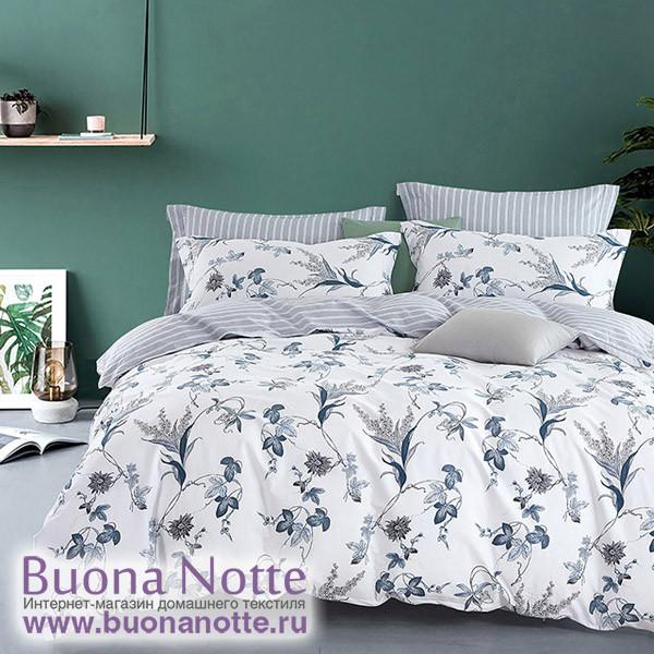 Комплект постельного белья Asabella 1101 (размер 1,5-спальный)