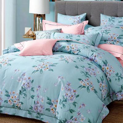 Комплект постельного белья Asabella 1103 (размер евро-плюс)