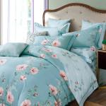 Комплект постельного белья Asabella 1104 (размер евро)