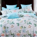Комплект постельного белья Asabella 1107 (размер евро)