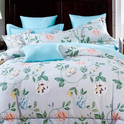 Комплект постельного белья Asabella 1107 (размер евро-плюс)
