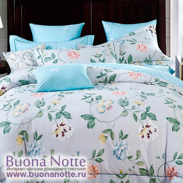 Комплект постельного белья Asabella 1107 (размер семейный)