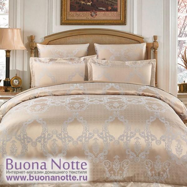 Комплект постельного белья Asabella 111 (размер евро)