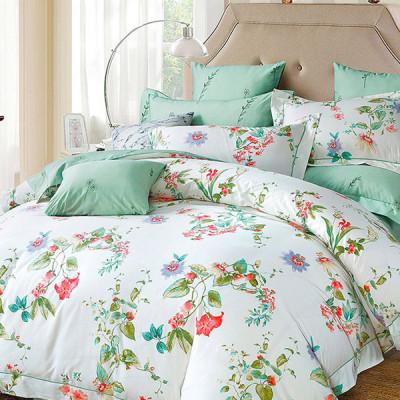 Комплект постельного белья Asabella 1110 (размер 1,5-спальный)
