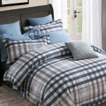Комплект постельного белья Asabella 1112 (размер 1,5-спальный)