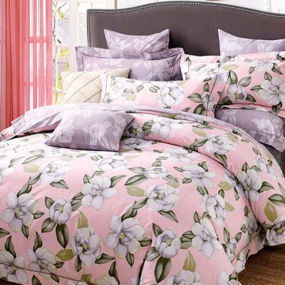 Комплект постельного белья Asabella 1113 (размер евро-плюс)
