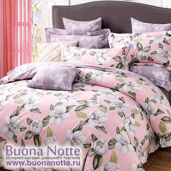 Комплект постельного белья Asabella 1113 (размер семейный)