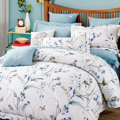 Комплект постельного белья Asabella 1114 (размер 1,5-спальный)