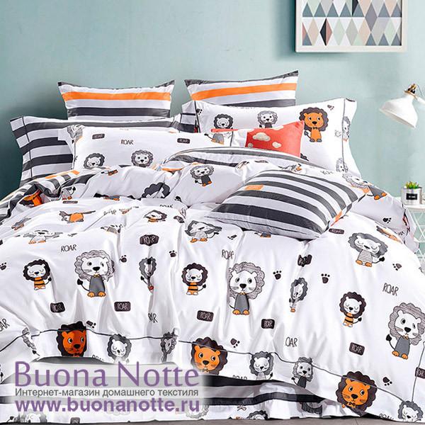 Комплект постельного белья Asabella 1116-XS (размер 1,5-спальный)