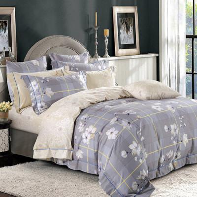 Комплект постельного белья Asabella 1118 (размер 1,5-спальный)