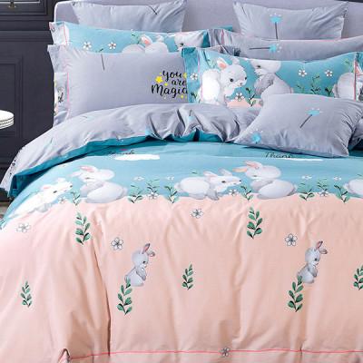 Комплект постельного белья Asabella 1119-XS (размер 1,5-спальный)
