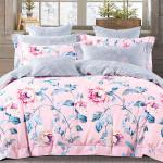 Комплект постельного белья Asabella 1120 (размер евро)