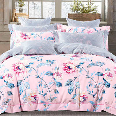 Комплект постельного белья Asabella 1120 (размер евро-плюс)