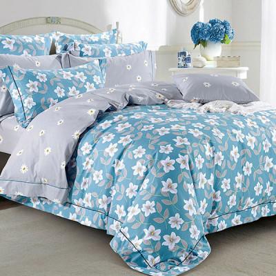 Комплект постельного белья Asabella 1121 (размер евро-плюс)