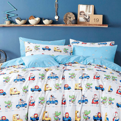 Комплект постельного белья Asabella 1123-XS (размер 1,5-спальный)