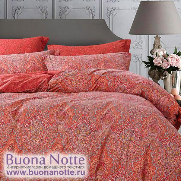 Комплект постельного белья Asabella 1124 (размер евро)