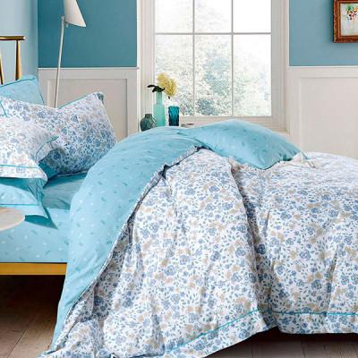Комплект постельного белья Asabella 1125 (размер евро-плюс)