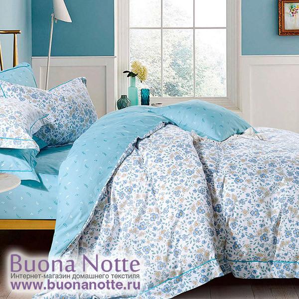 Комплект постельного белья Asabella 1125 (размер евро)