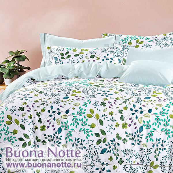 Комплект постельного белья Asabella 1128 (размер 1,5-спальный)