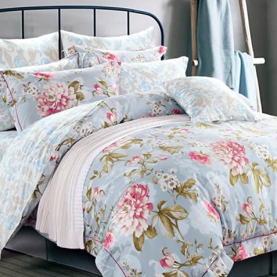 Комплект постельного белья Asabella 1130 (размер евро-плюс)